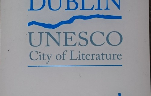 Dublin skylt